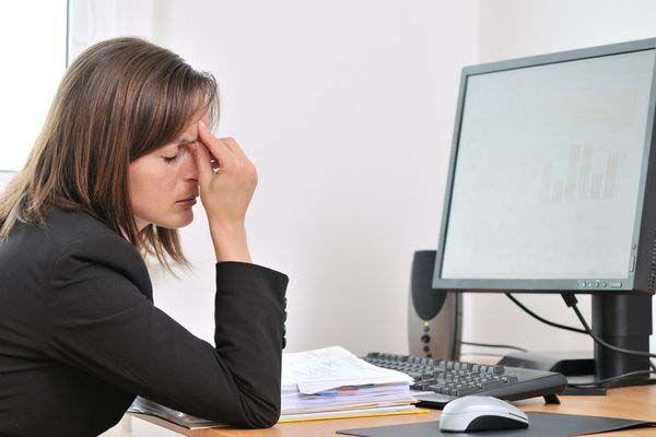 Căng thẳng thần kinh mất ngủ