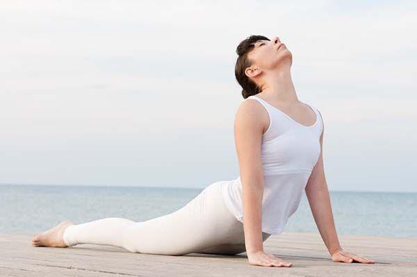 Tập thể dục thường xuyên để phòng ngừa mất ngủ