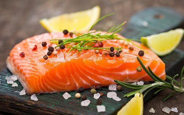 Người hen suyễn nên bổ sung omega-3