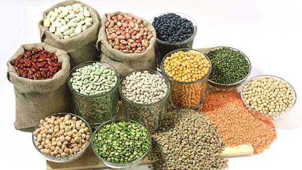 Người bị bệnh phổi tắc nghẽn mãn tính nên ăn ngũ cốc