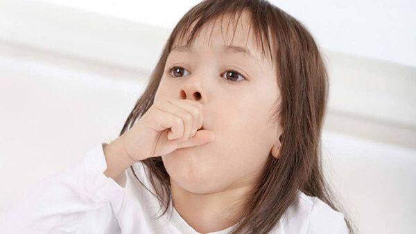Dấu hiệu khi trẻ bị hen suyễn