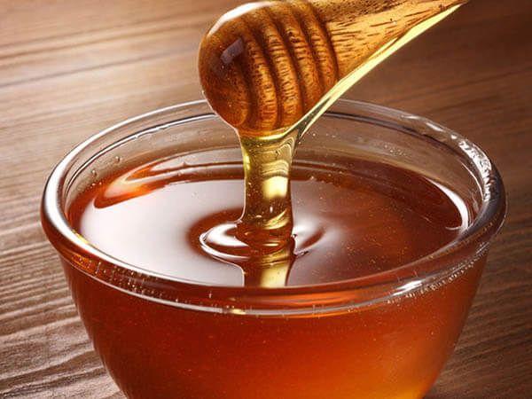 Cá ngựa kết hợp mật ong trị hen suyễn