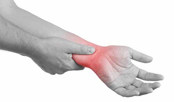Thoái hóa khớp cổ tay là gì?