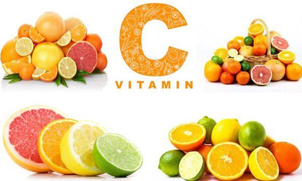 Bổ sung vitamin C tăng khả năng chữa lành viêm sưng