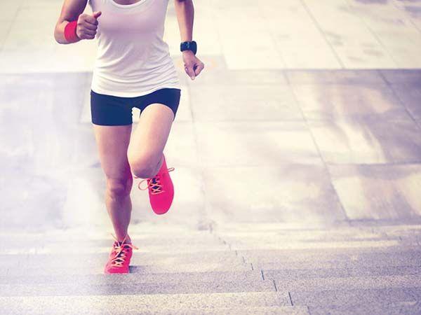 Tập thể dục quá mạnh có thể gây thoái hóa khớp