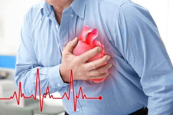 Trẻ bị chảy máu chân răng có thể dẫn tới bệnh lý tim mạch