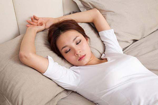 Người bị mất ngủ nên ăn gì?