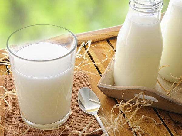 Uống sữa để cải thiện giấc ngủ của bạn