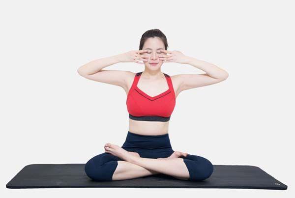 Yoga mang lại sắc vóc và làn da khỏe mạnh