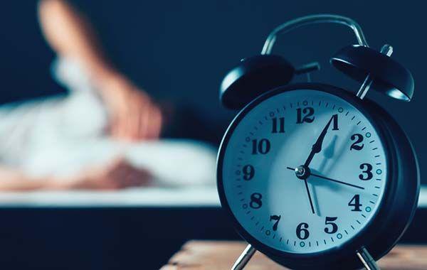 Bệnh mất ngủ về đêm là gì?
