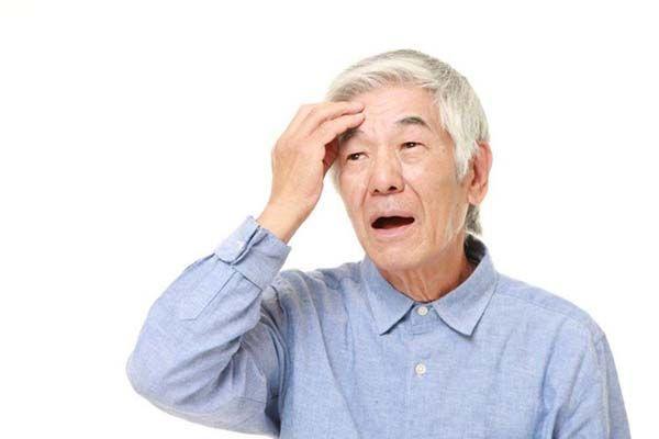 Hậu quả của mất ngủ có thể dẫn tới mất trí nhớ