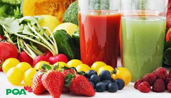 bệnh trĩ nên ăn gì - thực phẩm nhiều chất xơ