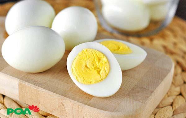 bệnh trĩ kiêng ăn gì - kiêng ăn trứng