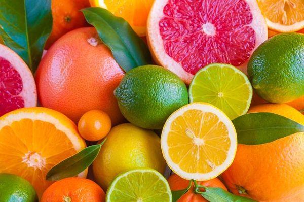 Bổ sung hoa quả phòng ngừa, điều trị hen suyễn