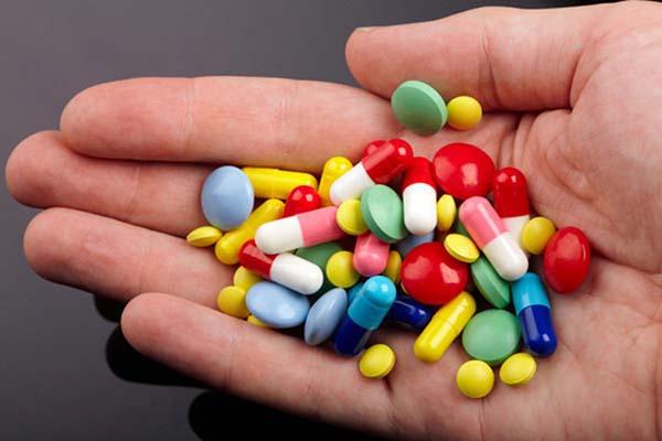 Điều trị nổi mề đay bằng thuốc Tây