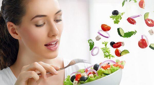 Bổ sung nhiều rau quả chứa nhiều chất chống oxy hóa phòng Parkinson