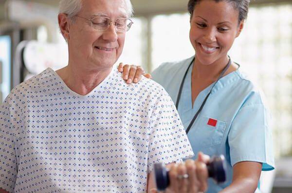 Điều trị Parkinson dài ngày cần nhiều ý chí