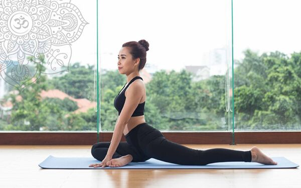 Tập yoga giảm các triệu chứng của Parkinson