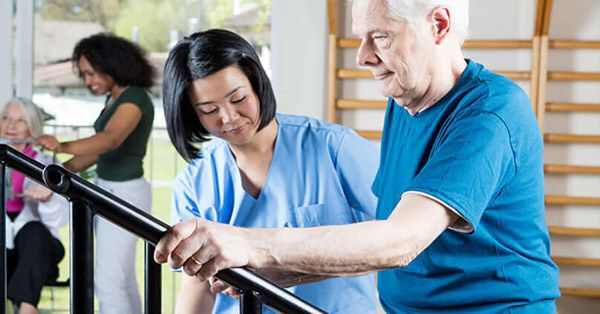 Phục hồi chức năng cho bệnh nhân Parkinson có tác dụng gì?