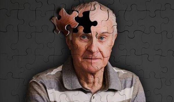 Parkinson có thể gây mất trí nhớ