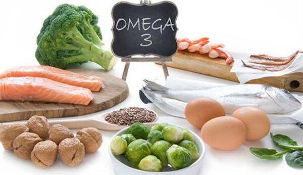 Người bị bệnh Parkinson nên ăn thực phẩm giàu omega-3