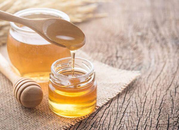 """Mật ong được coi là """"thần dược thiên nhiên"""""""