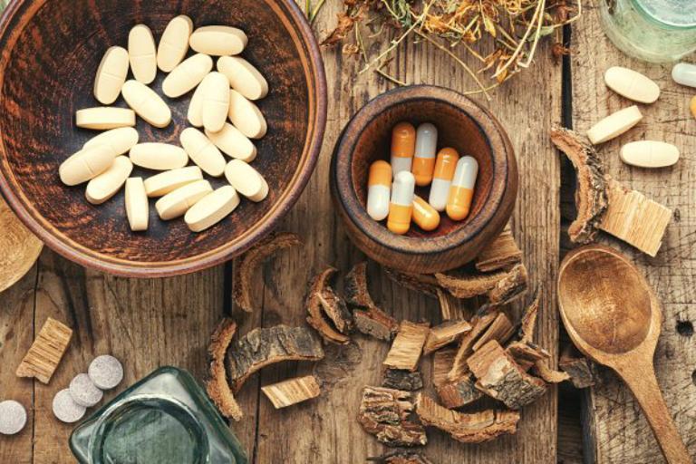 Thuốc trị viêm đại tràng