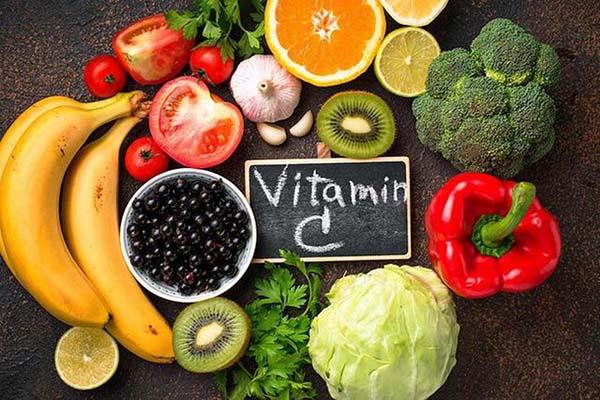 Viêm mũi dị ứng nên bổ sung thực phẩm giàu vitamin C