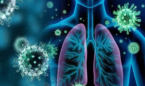 Viêm tiểu phế quản bội nhiễm là hiện tượng gì?