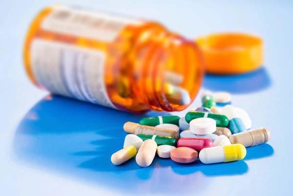 Thuốc kháng sinh điều trị viêm tiểu phế quản