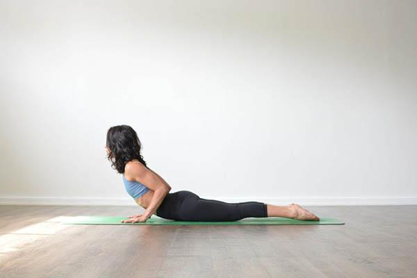 Yoga chữa bệnh trĩ