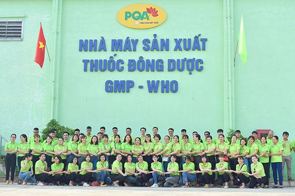 GMP - WHO là gì? Tiêu chuẩn GMP - WHO trong ngành sản xuất dược phẩm