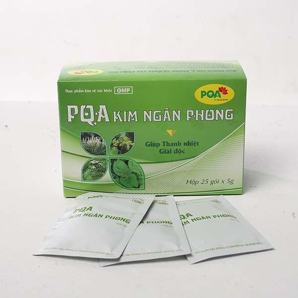 PQA Kim Ngân Phong