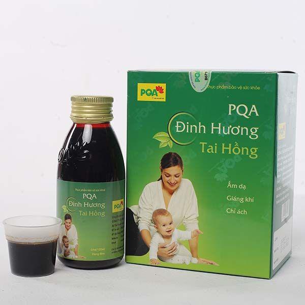 PQA Đinh Hương Tai Hồng