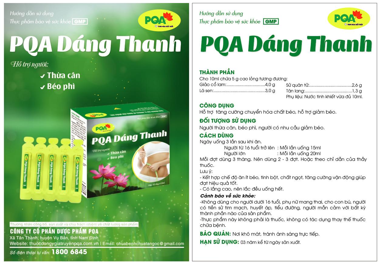 PQA Dáng Thanh